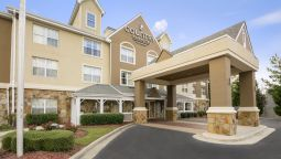 Exterior view GA  Norcross Country Inn and Suites By Carlson