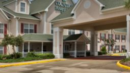 Exterior view Biloxi-Ocean Country Inn and Suites By Carlson