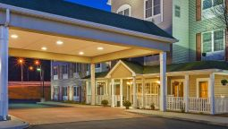 Exterior view PA  Lehighton Country Inn and Suites By Carlson