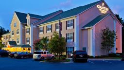 Buitenaanzicht Country Inn and Suites By Carlson Columbia Airport