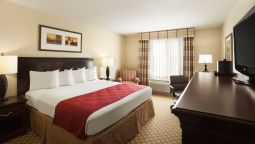 Kamers Country Inn and Suites By Carlson Columbia Airport