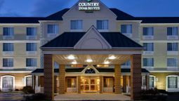 Exterior view VA  Lexington Country Inn and Suites By Carlson