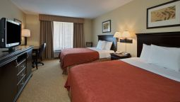 Room VA  Lexington Country Inn and Suites By Carlson