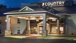 Exterior view Country Inn & Suites By Carlson Birmingham-Hoover