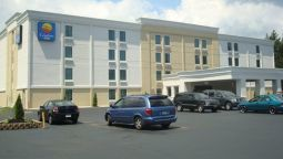 Quality Inn Easton - Easton (Pennsylvania)