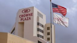 Exterior view Crowne Plaza VIRGINIA BEACH TOWN CENTER