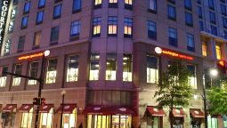 Hotel Courtyard Silver Spring Downtown - Silver Spring (Maryland)