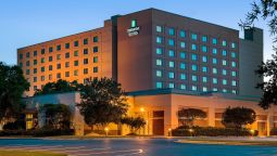 Kamers Embassy Suites by Hilton Raleigh-Durham-Research Triangle