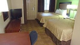 Kamers EXTENDED STAY AMERICA GREENSBO
