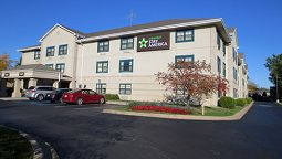Exterior view EXTENDED STAY AMERICA STERLING