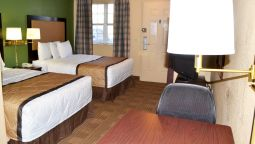 Kamers EXTENDED STAY AMERICA S LAKEWO
