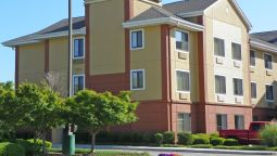 Hotel EXTENDED STAY AMERICA CAMP LEJ - Jacksonville (North Carolina)