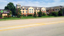 Hotel EXTENDED STAY AMERICA WOODFIEL - Schaumburg (Illinois)