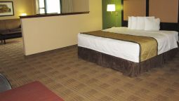 Room EXTENDED STAY AMERICA 6TH ST