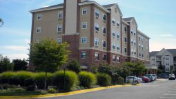 Hotel EXTENDED STAY AMERICA SPRINGFI - Springfield (Fairfax County, Virginia)
