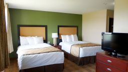 Room Extended Stay America - Dallas - Las Colinas - Green Park Dr.