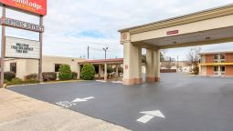 Exterior view Econo Lodge Inn & Suites Columbus