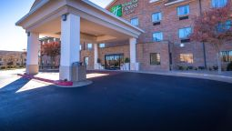 Holiday Inn Express & Suites EDMOND - Edmond (Oklahoma)