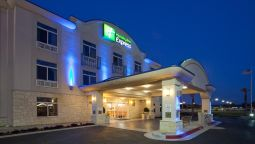 Exterior view Holiday Inn Express & Suites BASTROP