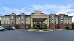Buitenaanzicht Holiday Inn Express & Suites PETERSBURG/DINWIDDIE