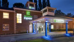 Holiday Inn Express LEEDS - EAST - Leeds