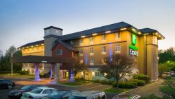 Holiday Inn Express PHILADELPHIA NE - LANGHORNE - Langhorne (Pennsylvania)
