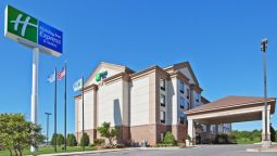 Exterior view Holiday Inn Express & Suites LAWTON-FORT SILL