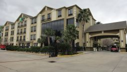 Exterior view Holiday Inn Express & Suites HOUSTON NORTH INTERCONTINENTAL