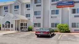 Exterior view Howard Johnson Inn and Suites Elk Grove Village O'Hare