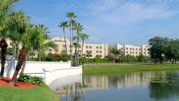 Hampton Inn West Palm Beach Central Airport - West Palm Beach (Florida)
