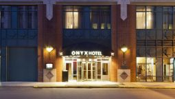 KIMPTON ONYX HOTEL - Boston (Massachusetts)