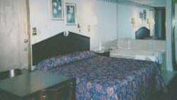 Room KNIGHTS INN STERLING HEIGHTS