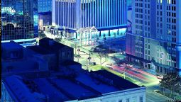 LOEWS NEW ORLEANS HOTEL - New Orleans (Louisiana)