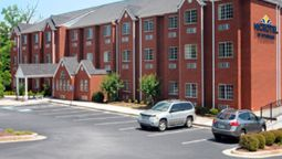 MICROTEL INN & SUITES BY WYNDH - Stockbridge (Georgia)