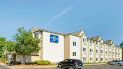 MICROTEL INN & SUITES BY WYNDH - Roseville (Michigan)