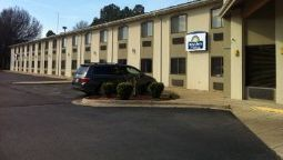 Days Inn Suites Brinkley Arkansas