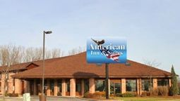 AMERICAN INN AND SUITES IONIA - Ionia (Michigan)