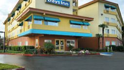 Exterior view DAYS INN & SUITES RANCHO CORDO