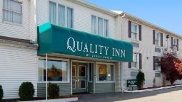 Hotel Econo Lodge Airport - Reading (Pennsylvania)