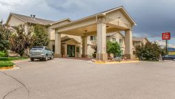 Econo Lodge Inn & Suites New Castle - New Castle (Colorado)
