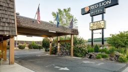 Buitenaanzicht RED LION INN AND SUITES BEND