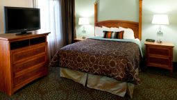 Hotel Staybridge Suites MPLS-MAPLE GROVE/ARBOR LAKES - Maple Grove (Minnesota)