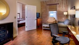 Kamers Staybridge Suites NEW ORLEANS FRENCH QTR/DWTN
