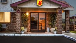 Exterior view SUPER 8 GREENVILLE