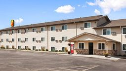 Hotel SUPER 8 COUNCIL BLUFFS IA OMAH - Council Bluffs (Iowa)