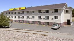 Hotel SUPER 8 RAPID CITY RUSHMORE RD - Rapid City (South Dakota)