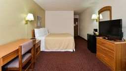 Room Econo Lodge Somerset