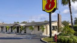 Hotel SUPER 8 LANTANA WEST PALM BEAC - Lantana (Florida)