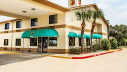 Exterior view SUPER 8 LEAGUE CITY-KEMAH AREA