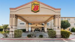Hotel SUPER 8 WEATHERFORD - Weatherford (Texas)